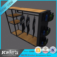 portable display case/portable display stands/portable clothes hanger rack
