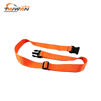 top decorative strap wholesale cross luggage belt