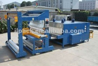 Heat seal machinery,High effective shrink packing machinery