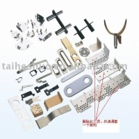 Stamping Parts Stamped Metal Parts Precision