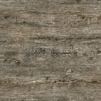 non-slip wood look porcelainglazed vitrified tile 600X600