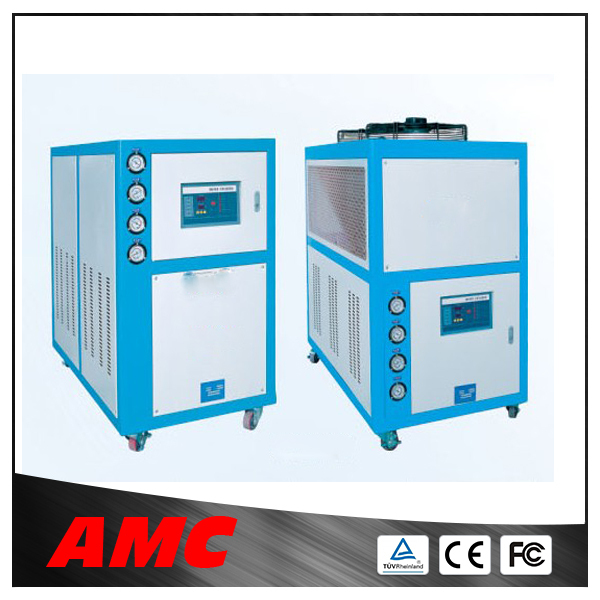 CE certificate Industrial Air Cooled Water Chiller Machine
