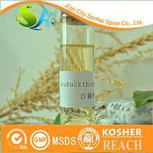 Pure Seabuckthorn seed Oil
