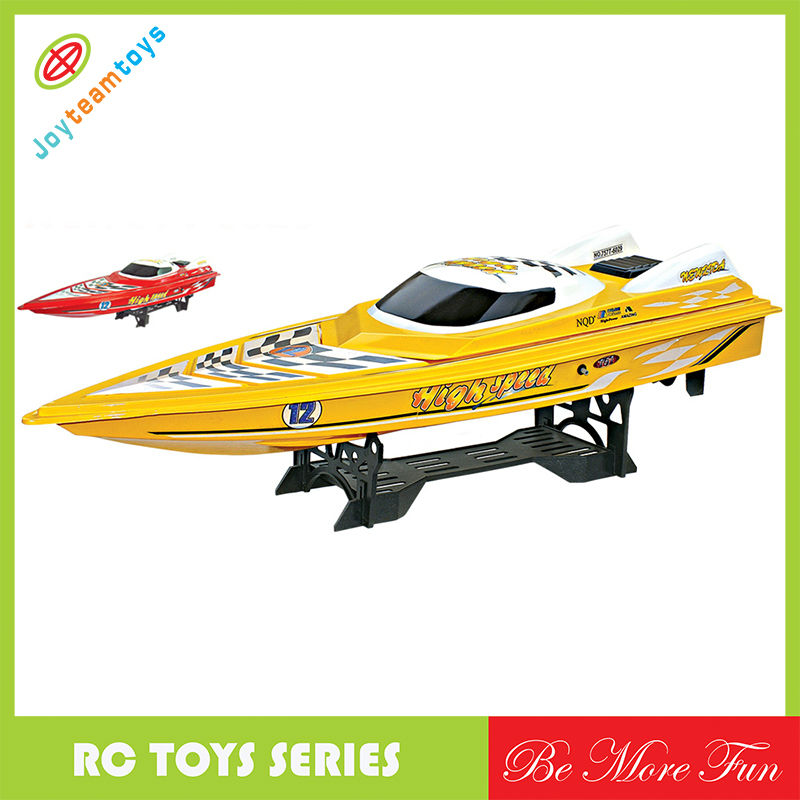 JTR30011 new sea high speed rc fishing boat