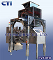 Stand up Punch packing machine Fully-automatic doypack packing machine