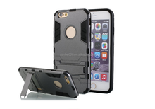 shenzhen mobile phone accessories hard two-in-part plastic mobile phoen case for iPhone 6/6s 4.7inch for iPhone 6/6s plus 5.5""