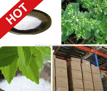 Supply hot selling healthy and cheap Stevia