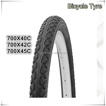 Best selling tyres 700 * 42C bicycle tire