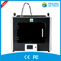 Hera PJII-180 New generation 3d orthotic printer aluminum rapid prototype China