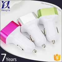 hot sale dual USB 12V 24V 3.1A charger for child electric car usb travel charger