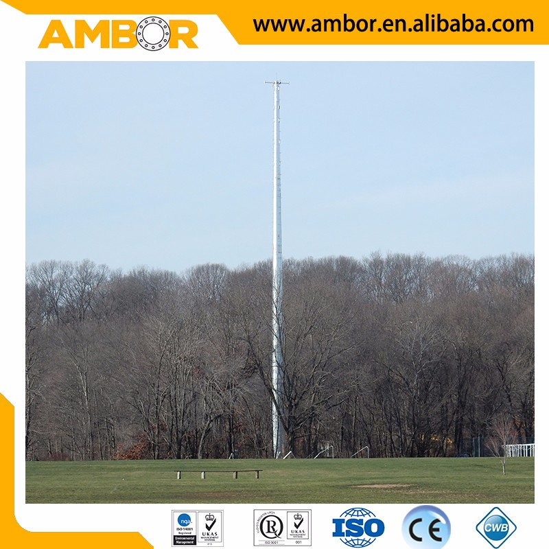 ample supply Direct factory price portable light tower