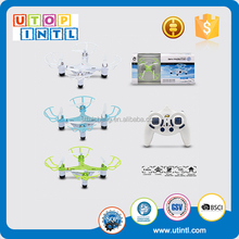 hot sale funny toy 2.4G small racing drone quadcopter from china factory