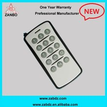 15ch wireless remote control system