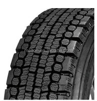 Long mileage winter tyre 315/70R22.5 REACH E Mark DOT GCC BIS