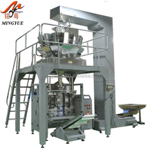 MY-520F Automatic Augar Filler corn flour, wheat powder packing machine