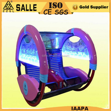 HOT factory price happy car happy rides kid car le bar car family games