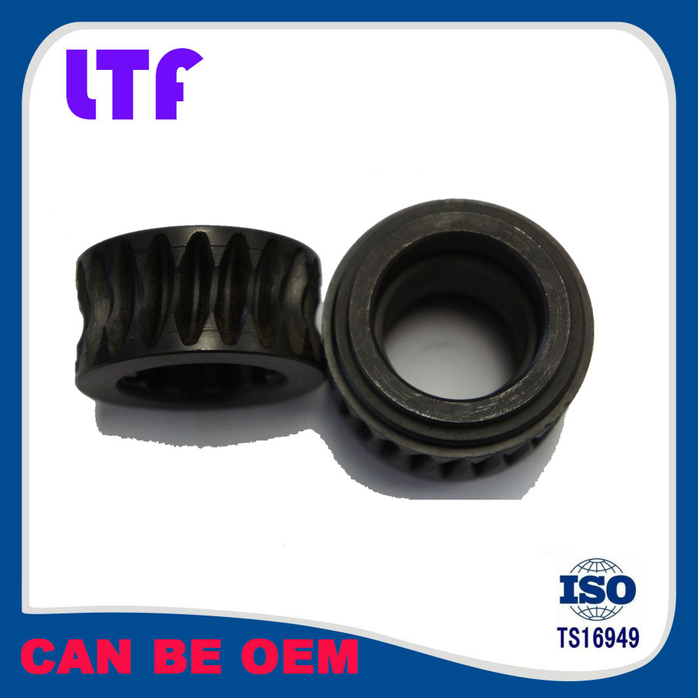 OEM Precision Metal CNC Machining Auto Body Part