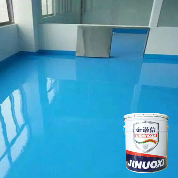 Hot selling epoxy floor paint made in China with high quality