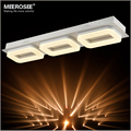 Best Price White LED Ceiling Light for Office/Restaurant/Home Decoration MD12136 L3