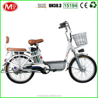 Promotion sale 16 inch cheap electric bike 48V