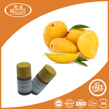 Sweet ripe mango flavor with natural and fresh aroma fruit flavor flavouring concentrate