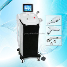 ipl rf nd yag laser hair removal machine