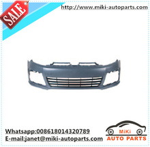 front bumper for MK6 vw golf 6 R20 auto spare parts 5K0 807 221R