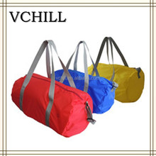 Durable Foldable Sky Travel Tote Bag