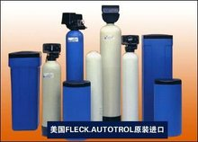 FLECK Automatic Water Treatment/ Water Softener