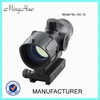 HD-19, long eye relief riflescope with red green dot sight