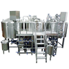 Turnkey 1000L Microbrewery Equipment Brewery Equipment