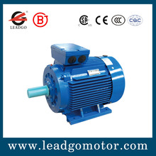 3 Phase Electric AC Induction Motor Used In Washing Machine