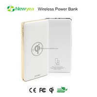 (A4) Universal Wireless Power Bank Charger For HP, Samsung S7, Huawei P9, Xiaomi, iphone 7