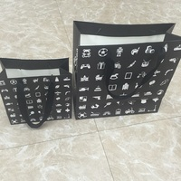 Wholesale Recyclable Custom Paper Shopping Bag For Shopping
