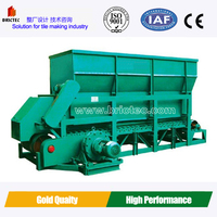Automatic Box Feeder for brick making plant