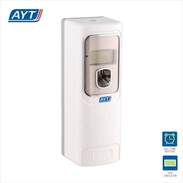 room air freshener for air conditioners