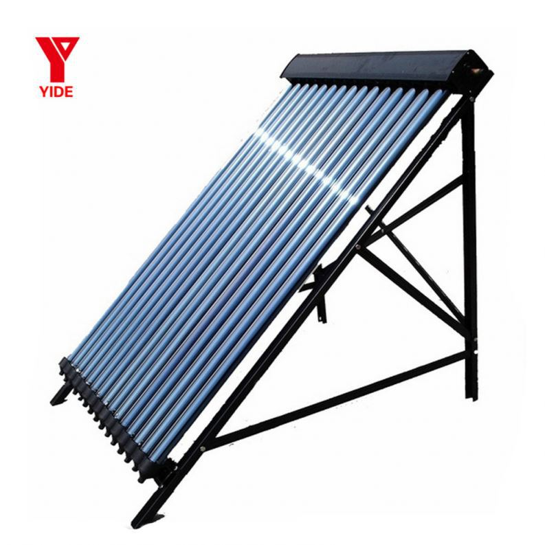 Ousikai 18tubes Solar Thermal Collector,Evacuated solar colector,solar water heaters