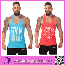 2017 Tank08 Best Selling Homens Fitness GYM Esporte Dri Fit Tanque Topo