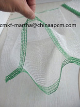 plastic bags for wood pellets raschel mesh bags for firewood