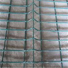 Trade Assurance pvc coated chain link fence for sales factory