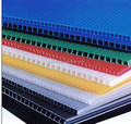 print material pp corrugated board