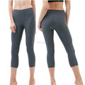 Womens High-Waist Tummy Control Sport Yoga Pants