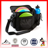 New disc golf bag disc shoulder bag with water bottle holder(HC-A698)