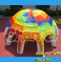 inflatable Marquee inflatable tent
