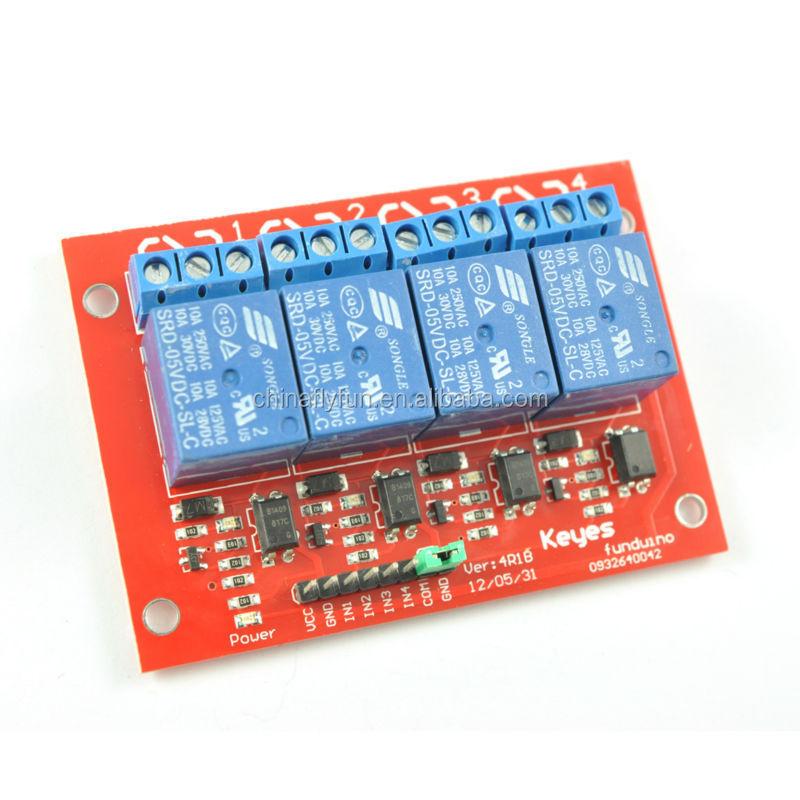 22Платы расширения для arduino