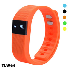 Superior Quality Smart Watch tracker BT anti-lost Wirstband with Waterproof IP 66