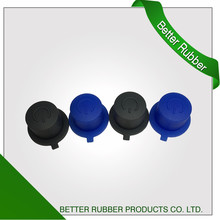 OEM silicone rubber switch cover from China