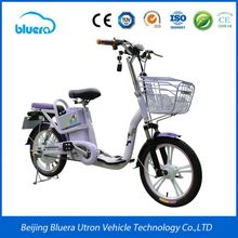 2017 Newest Seagull Best Sell Stealth Bomber Electric Bike