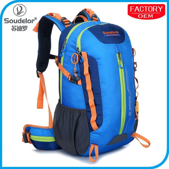 Promotion backpacks <strong>laptop</strong> backpack camping bags
