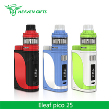 Compact, Stylish and Powerful 85W 2ml Eleaf i Stick Pico 25 Kit fancy electronic cigarette